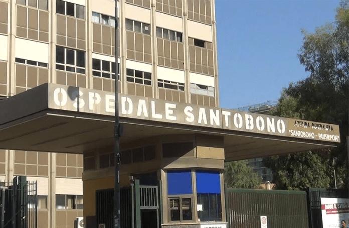 Ospedale Santobono: neonato ustionato non migliora