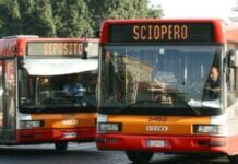 Napoli, sciopero trasporti pubblici del 26 marzo 2021