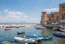 """""""Un posto al sole"""": prodotto italiano più visto nel mondo"""