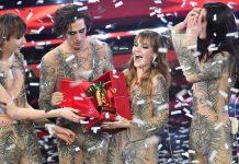 Festival di Sanremo 2021: Maneskin i vincitori