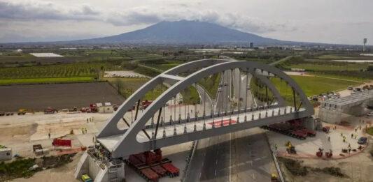 Acerra Alta Velocità: Napoli-Bari in meno di 2 ore