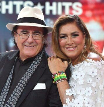 """""""Felicità"""" per i fan: Romina e Al Bano di nuovo in tour"""