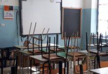 Covid-19, Ariaola: richiudono le scuole nel beneventano