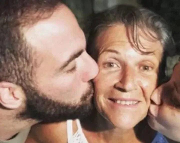 Gonzalo Higuaín, lutto per l'ex del Napoli: addio alla madre Nancy
