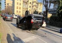 Incidente stradale a Qualiano: vittima un minorenne