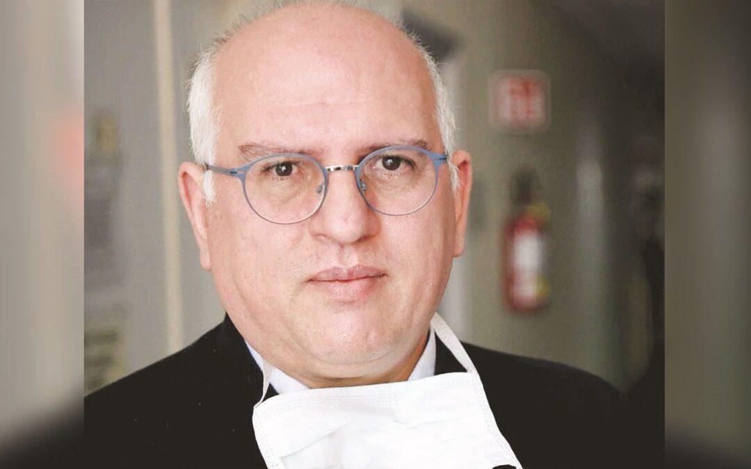 Paolo Ascierto, il tocilizumab riconosciuto farmaco contro il covid