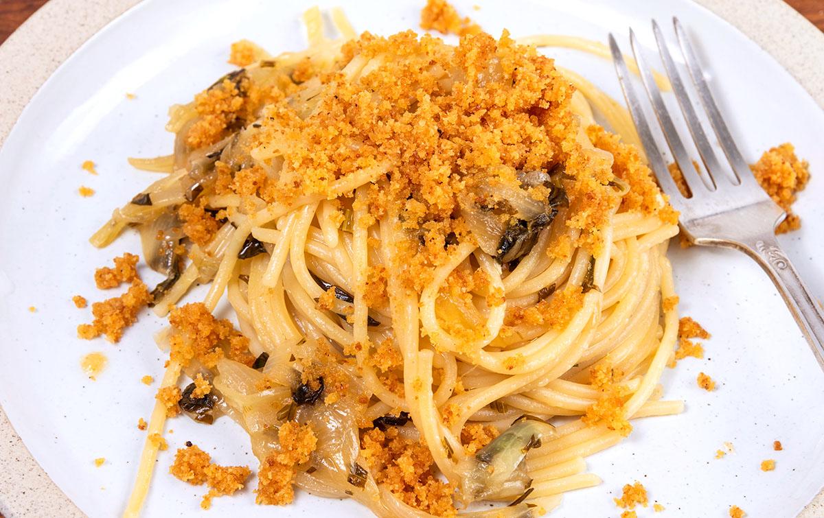 Spaghetti alla carrettiera: la ricetta semplice e gustosa