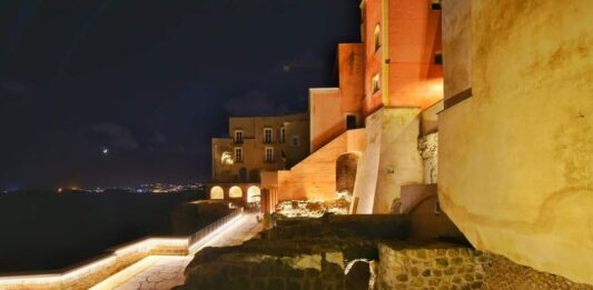 Pozzuoli, Rione Terra: riapertura e il grande progetto
