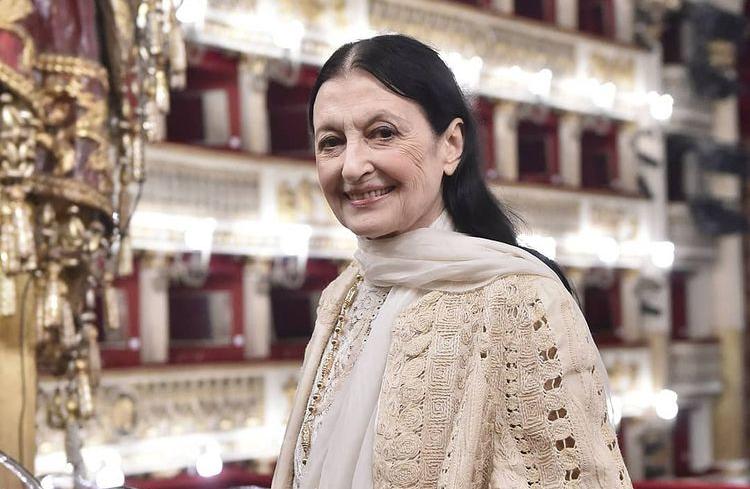Carla Fracci morta