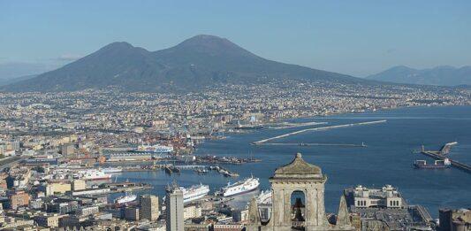 Meteo Napoli arriva l'estate