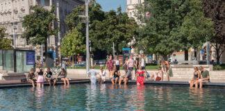Meteo Napoli, l'estate è arrivata con il primo anticiclone
