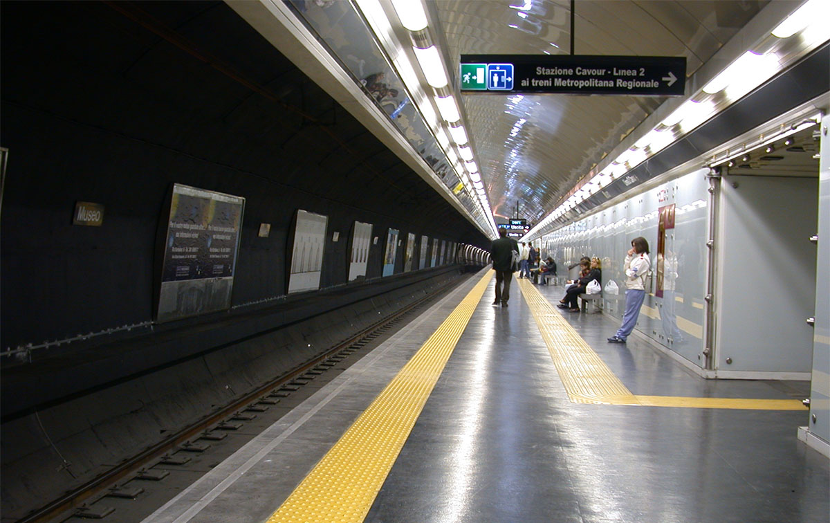 Metropolitana Linea 1: ecco l'orario estivo