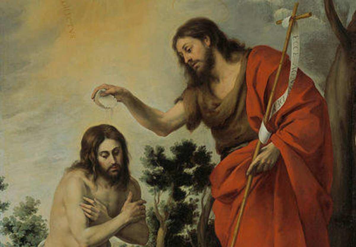 San Giovanni Battisa, 24 giugno: le reliquie a Napoli