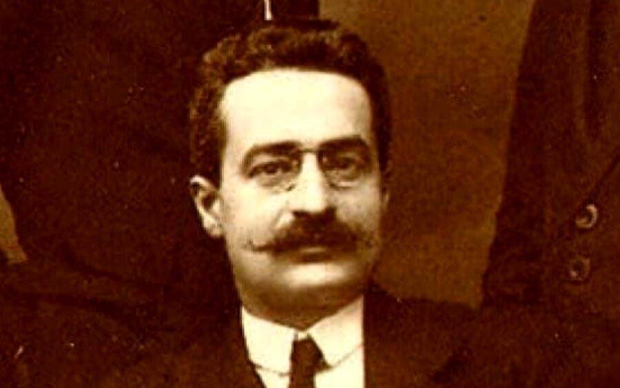San Giuseppe Moscati: patrono dei medici e infermieri