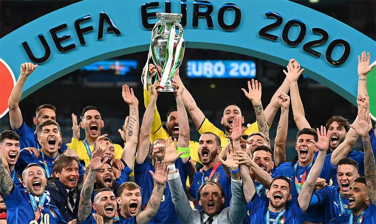 Inghilterra - Italia: una petizione per chi non sa perdere
