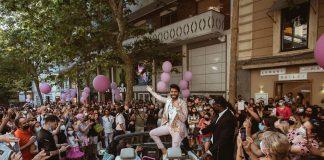Federico Fashion Style tra festeggiamenti e polemiche