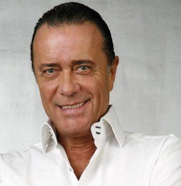 Gianni Nazzaro è morto: cantante e attore napoletano
