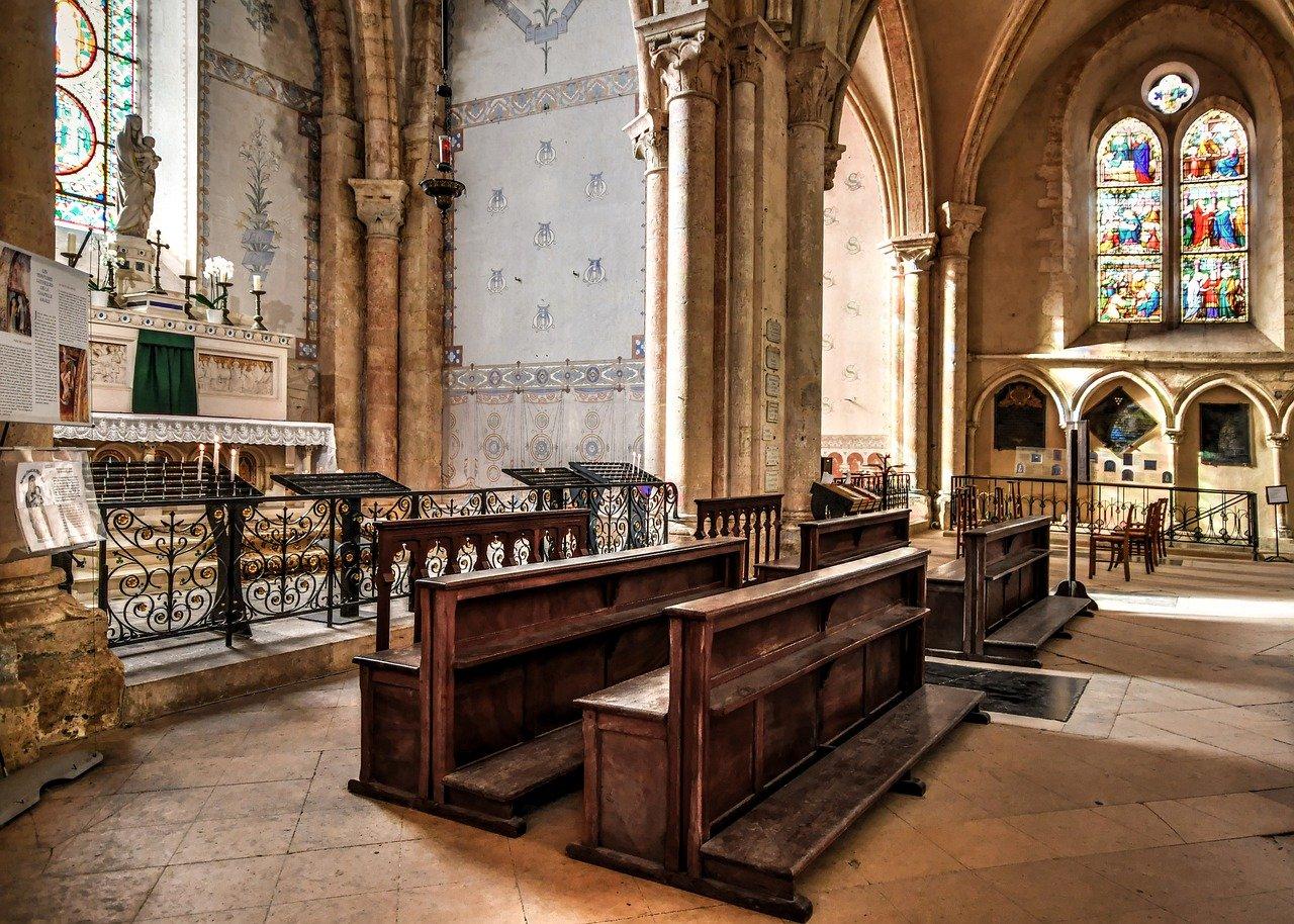 Green Pass non obbligatorio in Chiesa, messe e liturgie