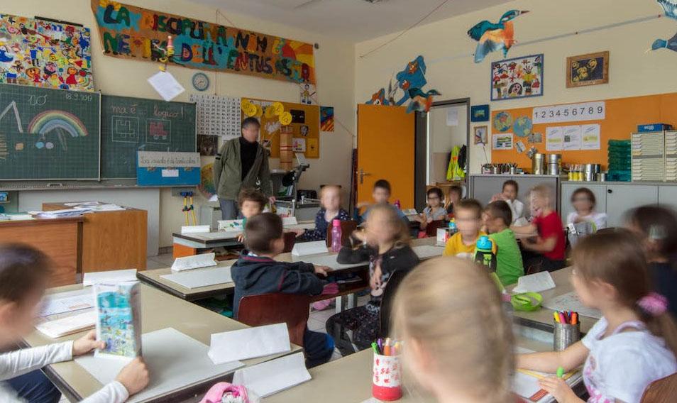 Green pass per il rientro a scuola: sarà obbligatorio?