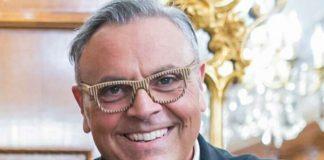 Davide Gaetano ex caposale de La Sonrisa torna a casa