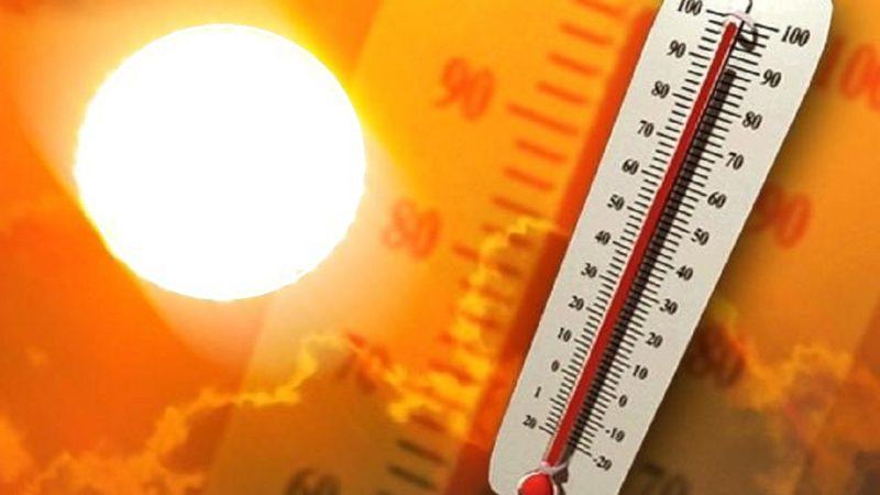 Lucifero infiamma il Ferragosto, il giorno più caldo dell'estate