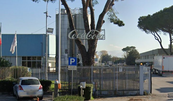 Coca-Cola è un po' campana: creati 1200 posti di lavoro