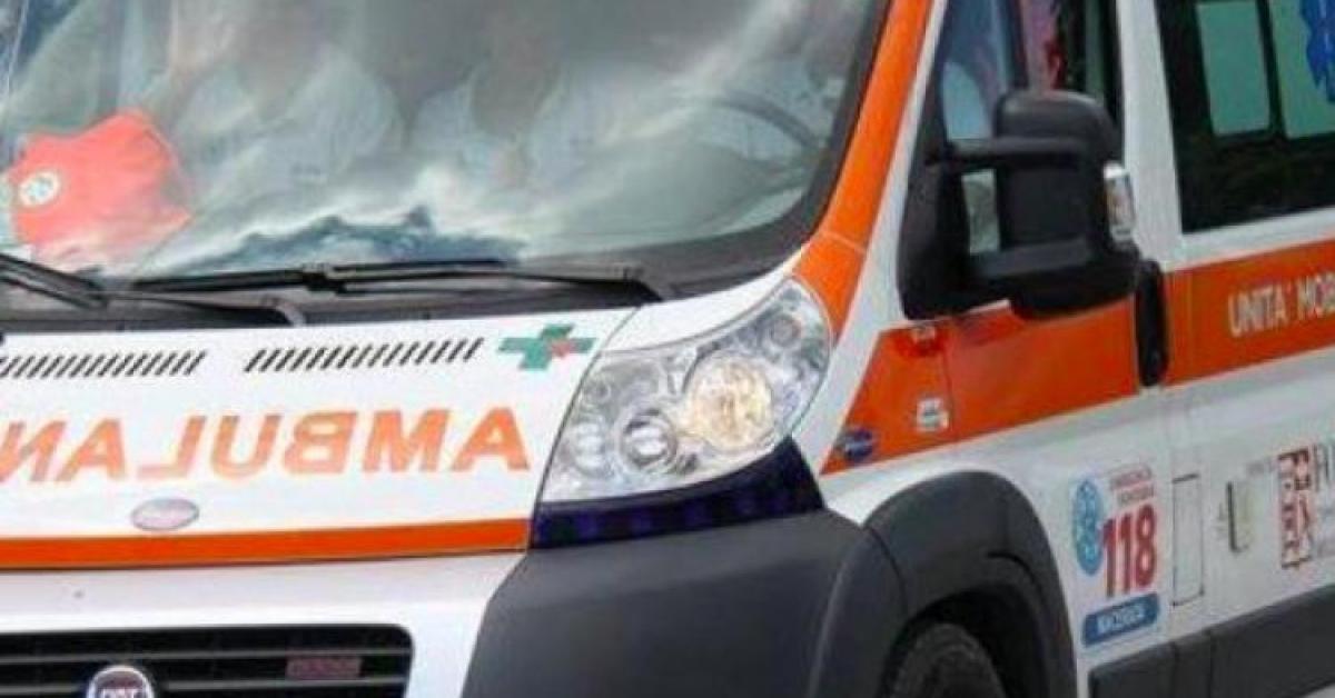 Ravenna, 27enne napoletana morta sul colpo