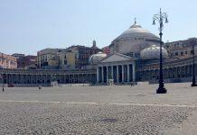 Meteo Napoli, arriva l'anticiclone africano settembrino