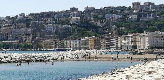 Meteo Napoli, l'ultimo anticiclone: l'estate è finita