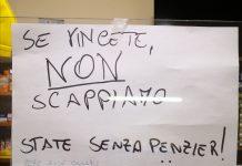 """L'ironia sul caso del Gratta e Vinci: """"Se vincete non scappiamo"""""""
