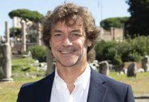 "Alberto Angela a San Gregorio Armeno per ""Stanotte a..."""