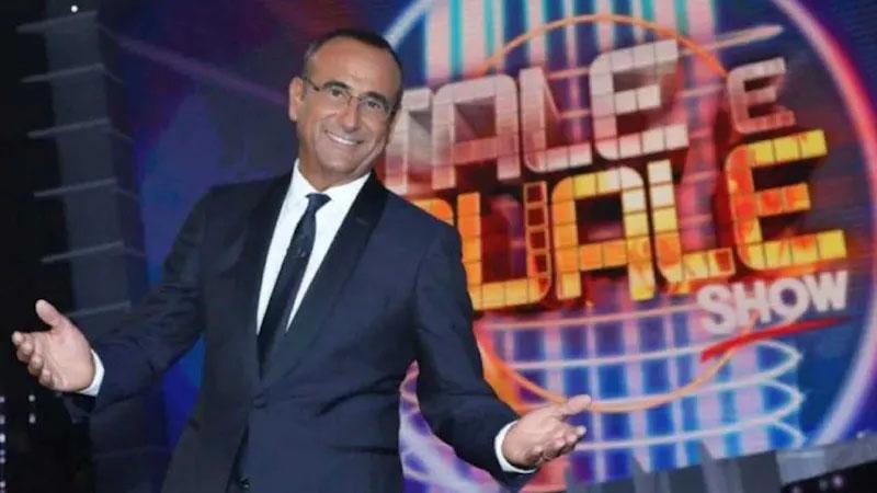 """Ascolti tv, 1 ottobre: tutti pazzi per """"Tale e Quale Show"""""""