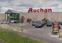 Giugliano, Auchan: riapre con COOP e restituisce il lavoro