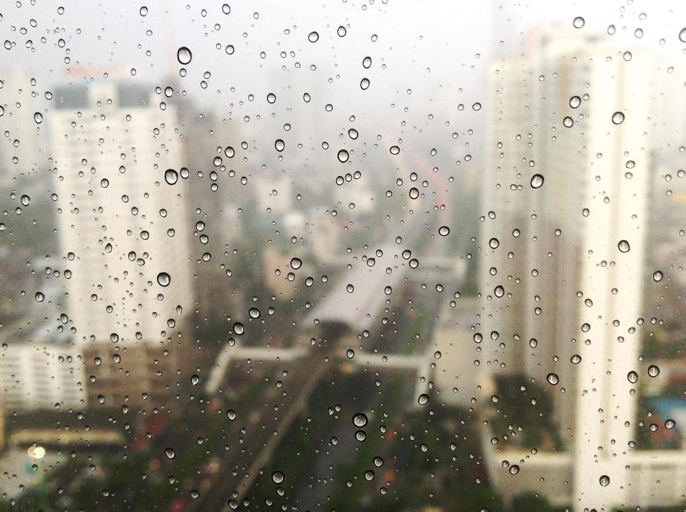 Previsioni meteo, ottobre: in arrivo il primo ciclone