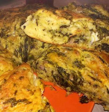 Babà salsiccia e friarielli: la ricetta del rustico napoletano