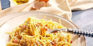 Spaghetti alla carbonara: ricetta e ingredienti originali