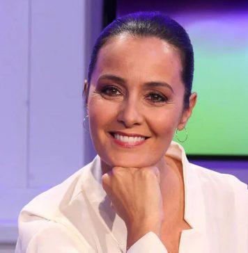 Roberta Capua: non c'è meritrocazia in tv, non ci sono qualifiche